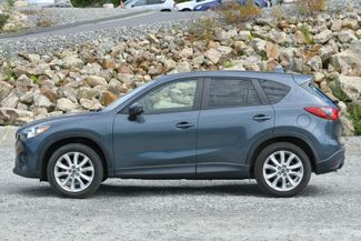 2013 Mazda CX-5 Grand Touring Naugatuck, Connecticut 1