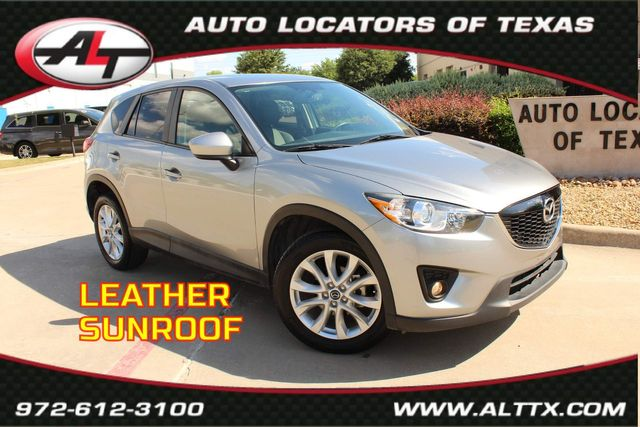 2013 Mazda CX-5 Grand Touring in Plano, TX 75093