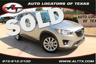 2013 Mazda CX-5 Grand Touring | Plano, TX | Consign My Vehicle in  TX