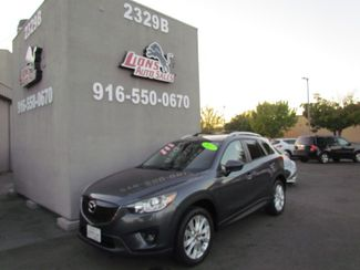 2013 Mazda CX-5 Grand Touring in Sacramento, CA 95825