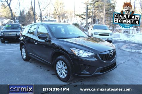 2013 Mazda CX-5 Sport in Shavertown