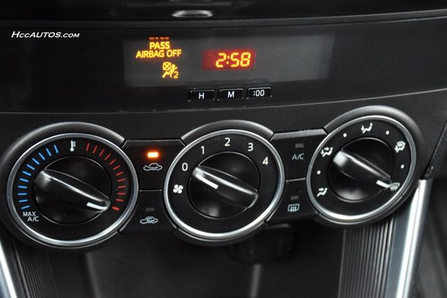 2013 Mazda CX-5 Touring Waterbury, Connecticut 29
