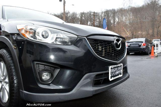 2013 Mazda CX-5 Touring Waterbury, Connecticut 10