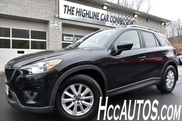 2013 Mazda CX-5 Touring Waterbury, Connecticut
