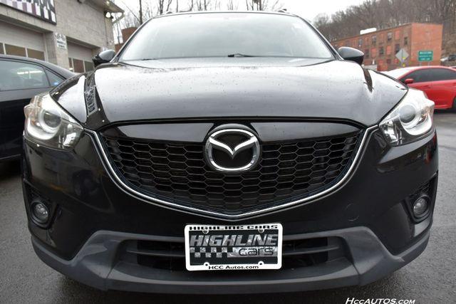 2013 Mazda CX-5 Touring Waterbury, Connecticut 9