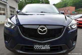 2013 Mazda CX-5 Sport Waterbury, Connecticut 7