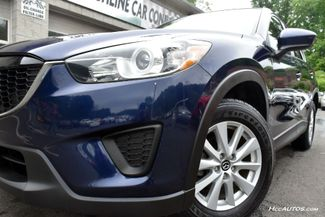 2013 Mazda CX-5 Sport Waterbury, Connecticut 8