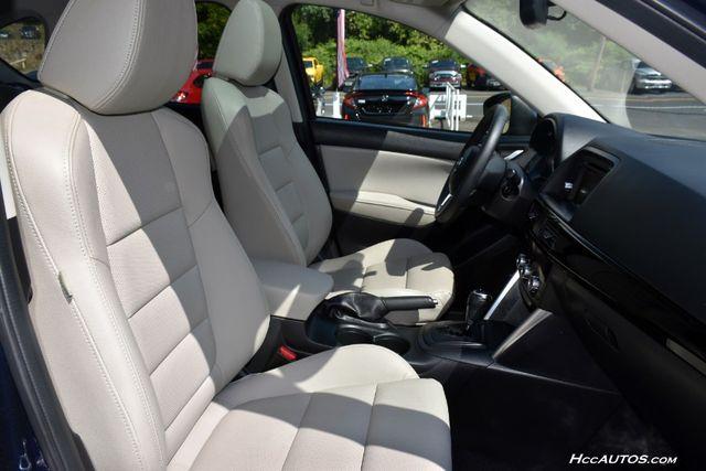 2013 Mazda CX-5 Grand Touring Waterbury, Connecticut 18