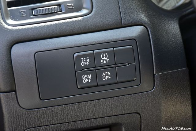 2013 Mazda CX-5 Grand Touring Waterbury, Connecticut 26