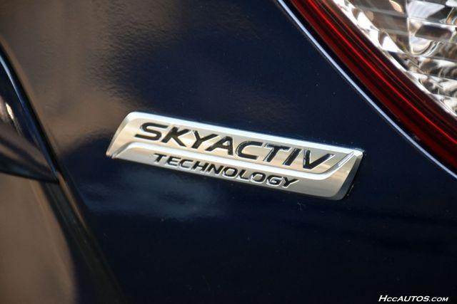 2013 Mazda CX-5 Grand Touring Waterbury, Connecticut 8