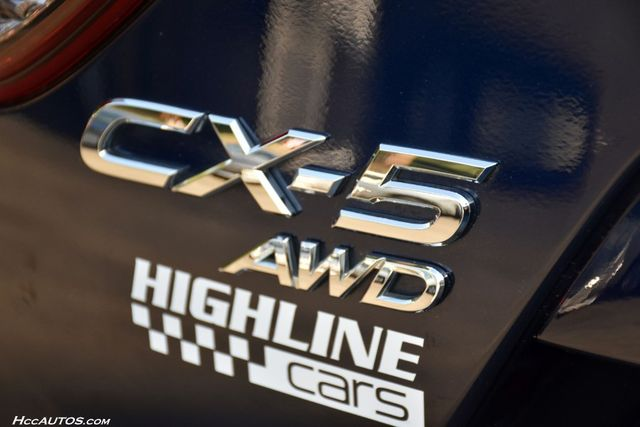 2013 Mazda CX-5 Grand Touring Waterbury, Connecticut 9