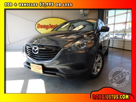 2013 Mazda CX-9 Touring in Airport Motor Mile ( Metro Knoxville ), TN
