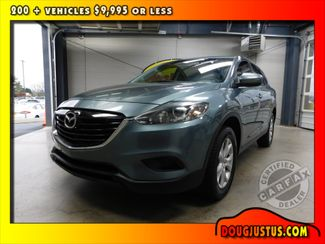 2013 Mazda CX-9 Sport in Airport Motor Mile ( Metro Knoxville ), TN 37777