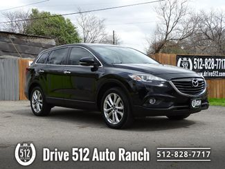 2013 Mazda CX-9 in Austin, TX