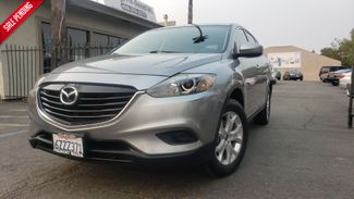 2013 Mazda CX-9 Touring in Campbell, CA 95008