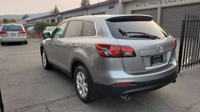 2013 Mazda CX-9 Touring AWD in Campbell, CA 95008