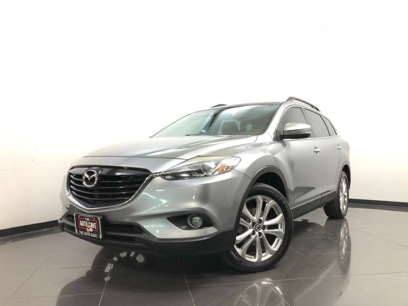 2013 Mazda CX-9 *Easy Payment Options* | The Auto Cave in Dallas