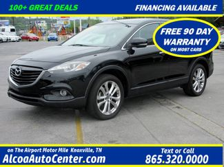 2013 Mazda CX-9 Grand Touring in Louisville, TN 37777