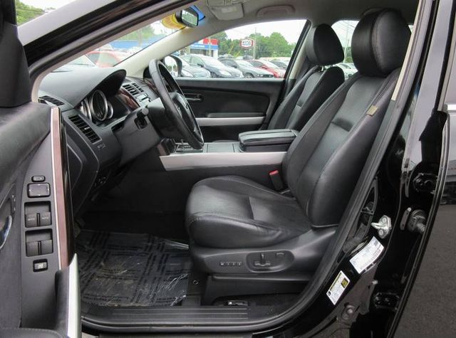 2013 Mazda CX-9 Grand Touring in Louisville, TN 37777