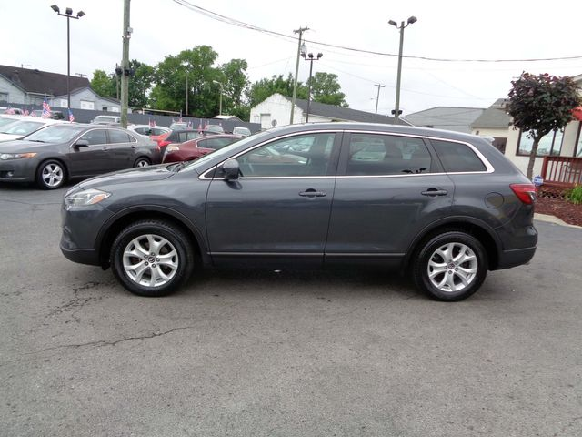 2013 Mazda CX-9 Sport in Nashville, Tennessee 37211