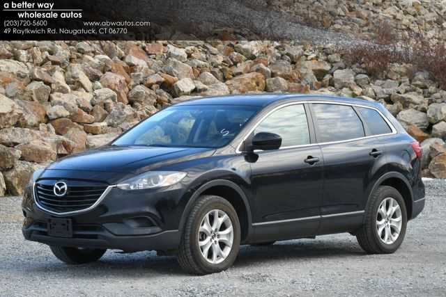 2013 Mazda CX-9 Touring Naugatuck, Connecticut