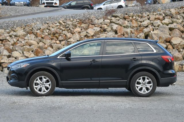 2013 Mazda CX-9 Touring Naugatuck, Connecticut 1
