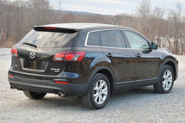 2013 Mazda CX-9 Touring Naugatuck, Connecticut 4