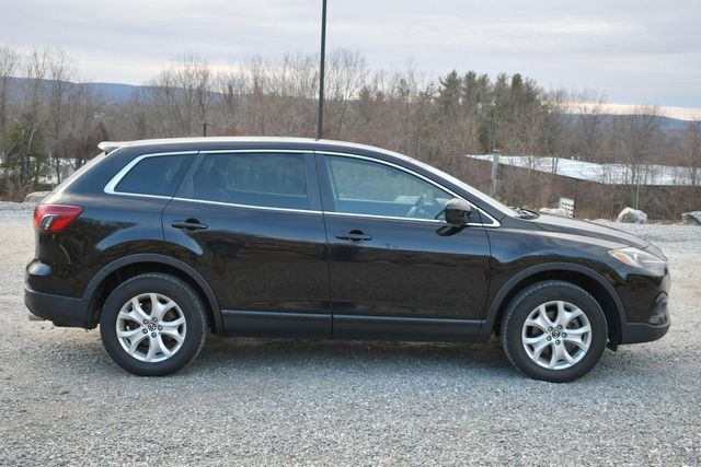 2013 Mazda CX-9 Touring Naugatuck, Connecticut 5