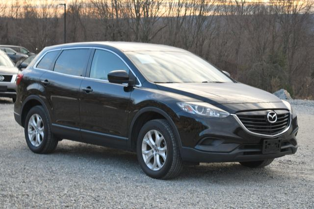 2013 Mazda CX-9 Touring Naugatuck, Connecticut 6