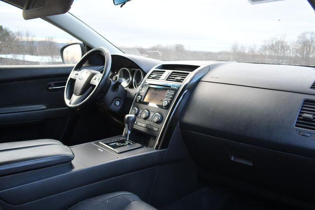 2013 Mazda CX-9 Touring Naugatuck, Connecticut 8