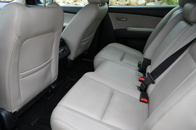 2013 Mazda CX-9 Touring AWD Naugatuck, Connecticut 16