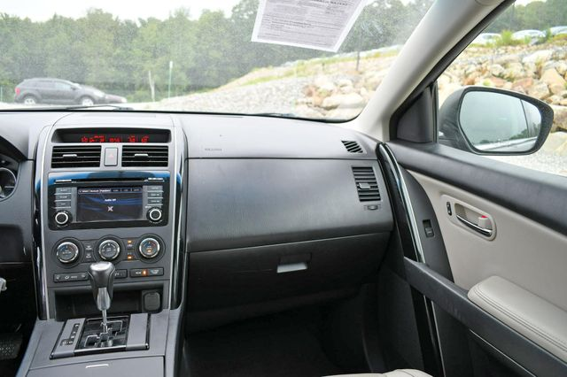 2013 Mazda CX-9 Touring AWD Naugatuck, Connecticut 21