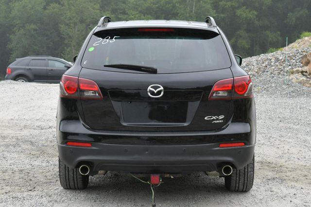 2013 Mazda CX-9 Touring AWD Naugatuck, Connecticut 5