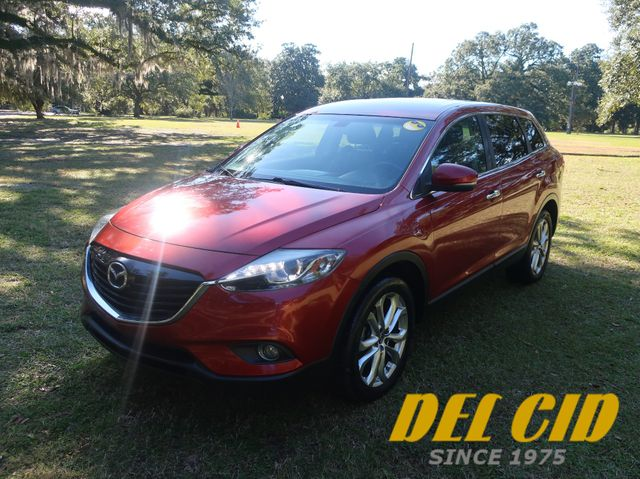 2013 Mazda CX-9 Grand Touring in New Orleans, Louisiana 70119