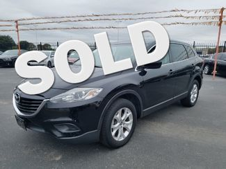 2013 Mazda CX-9 Touring in San Antonio TX, 78233