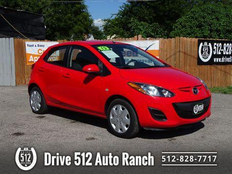 2013 Mazda Mazda2 Sport in Austin, TX