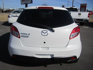 2013 Mazda Mazda2 Sport  Fort Smith AR  Breeden Auto Sales  in Fort Smith, AR