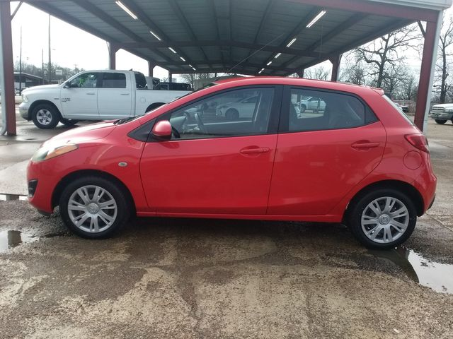 2013 Mazda Mazda2 Sport Houston, Mississippi 2