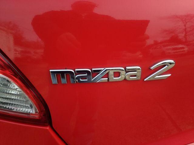 2013 Mazda Mazda2 Sport Houston, Mississippi 6