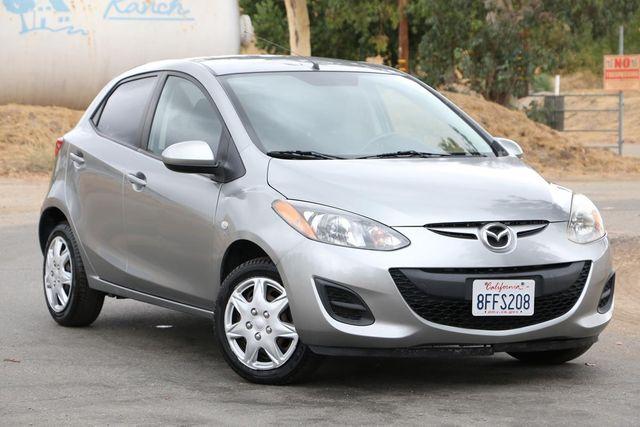 2013 Mazda Mazda2 Sport Santa Clarita, CA 3