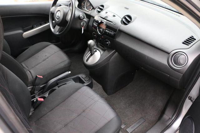 2013 Mazda Mazda2 Sport Santa Clarita, CA 9