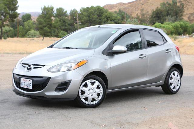 2013 Mazda Mazda2 Sport Santa Clarita, CA 1
