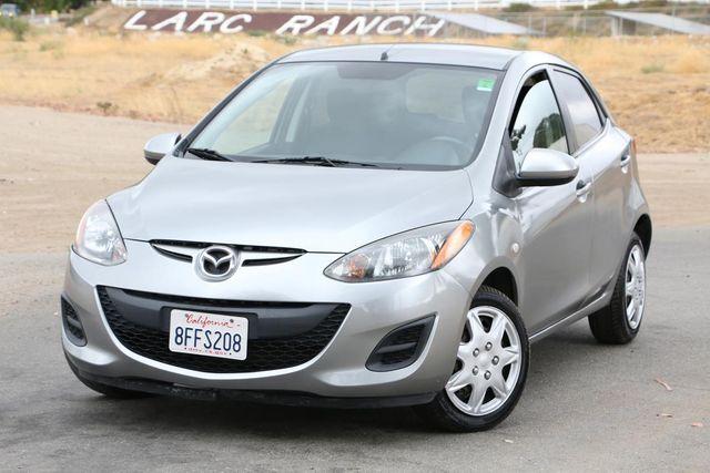 2013 Mazda Mazda2 Sport Santa Clarita, CA 4