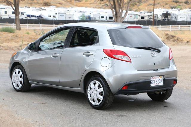 2013 Mazda Mazda2 Sport Santa Clarita, CA 5