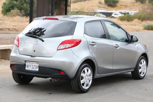 2013 Mazda Mazda2 Sport Santa Clarita, CA 6