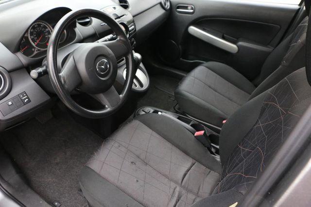 2013 Mazda Mazda2 Sport Santa Clarita, CA 8