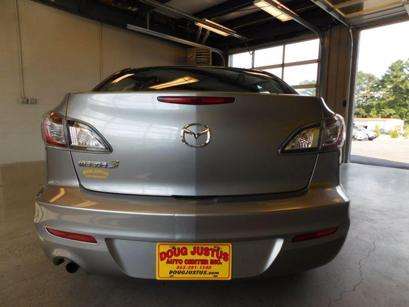 2013 Mazda Mazda3 i SV  city TN  Doug Justus Auto Center Inc  in Airport Motor Mile ( Metro Knoxville ), TN