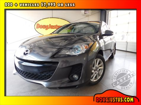 2013 Mazda Mazda3 i Grand Touring in Airport Motor Mile ( Metro Knoxville ), TN