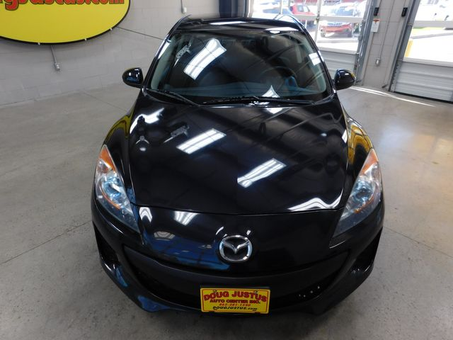 2013 Mazda Mazda3 i Sport in Airport Motor Mile ( Metro Knoxville ), TN 37777