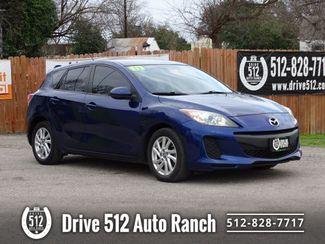 2013 Mazda Mazda3 i Grand Touring in Austin, TX 78745
